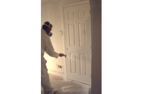 Painting domestic and small commercial