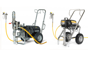 Wagner sprayers