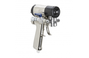 2-component spray guns