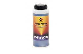 Graco Pump Armour