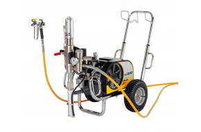 Wagner HeavyCoat HC940E 110v airless sprayer