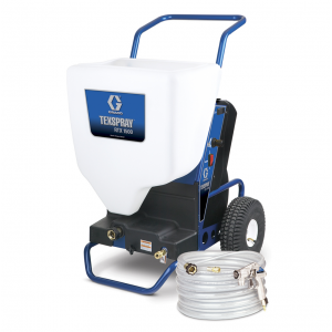 Graco RTX1500 plaster sprayer 230v