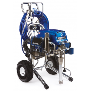 Graco UltraMax II 695 ProContractor II 110v airless sprayer