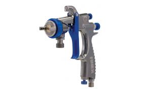 Graco Finex HVLP pressure-fed gun 1.4 mm