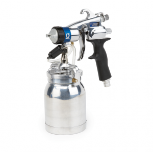 Graco HVLP Edge turbine spraygun