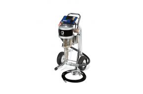 Graco Merkur 45:1 pneumatic airless sprayer