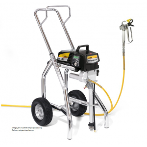 Wagner ProSpray PS 3.21 Hi Boy 110v Airless sprayer