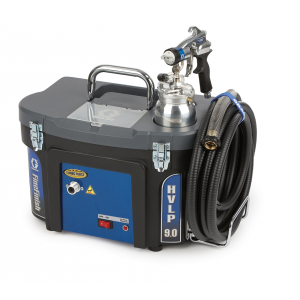 Graco TurboForce 9.0 HVLP sprayer 110v