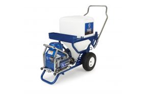 Graco T-Max 657 plaster sprayer 110v