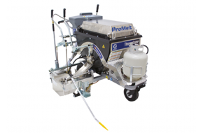 Graco ThermoLazer Promelt (Prices On Application)