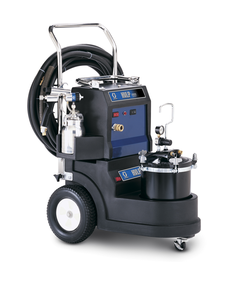 Graco Procart 4900 HVLP