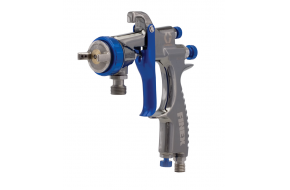 Graco Finex HVLP pressure-fed gun 1.4 mm