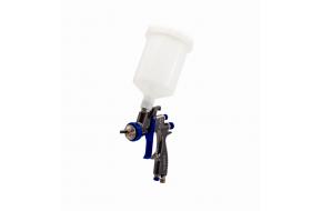 Graco Finex gravity HVLP spraygun 1.3mm