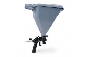 Graco Texspray 5.5 litre hopper gun