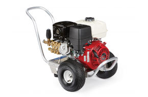 Graco GForce II 4040 DD pressure washer